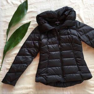 Patagonia Downtown puffer jacket down black S
